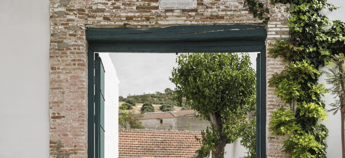 Casa Rural de Alquiler Completo Casa Grande de Zujaira