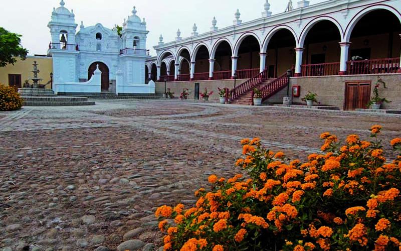 Casa Hacienda San Jose