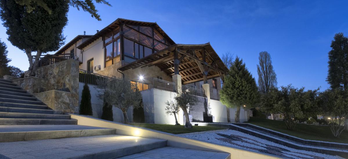 Casa de Alq. Completo Casa Imperial Salamanca