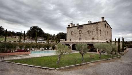 vRusticae Lleida Hotel con encanto Exterior