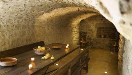 Rusticae Lleida Hotel con encanto Comedor