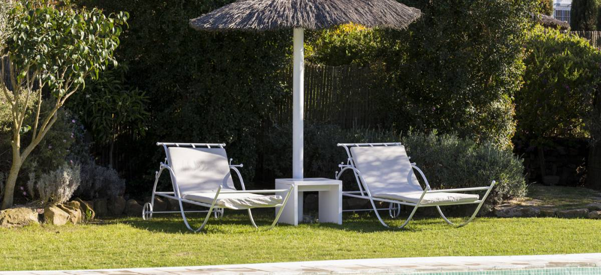 Rusticae Cádiz  hotel charm pool