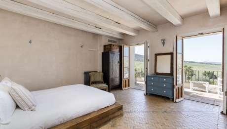 Rusticae Cádiz Hotel con encanto Habitación