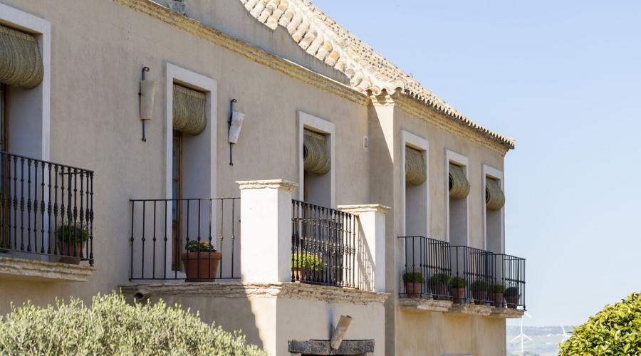 Rusticae Cádiz Hotel con encanto Exterior