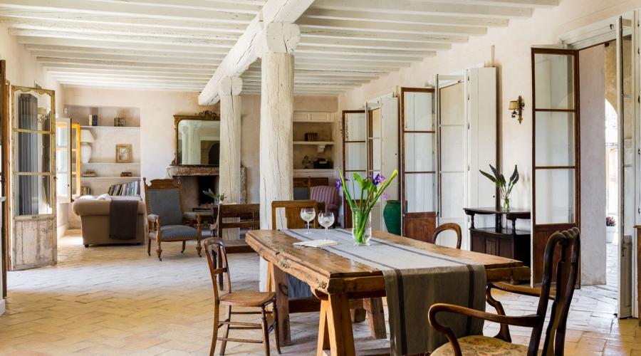Rusticae Cádiz Hotel con encanto Salón