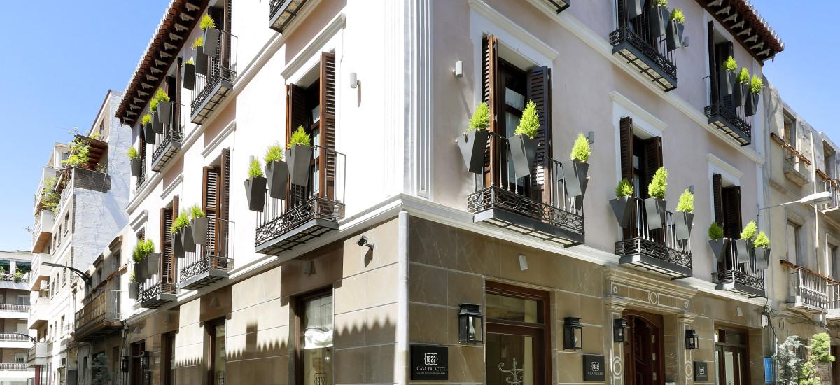 Casa Palacete 1822