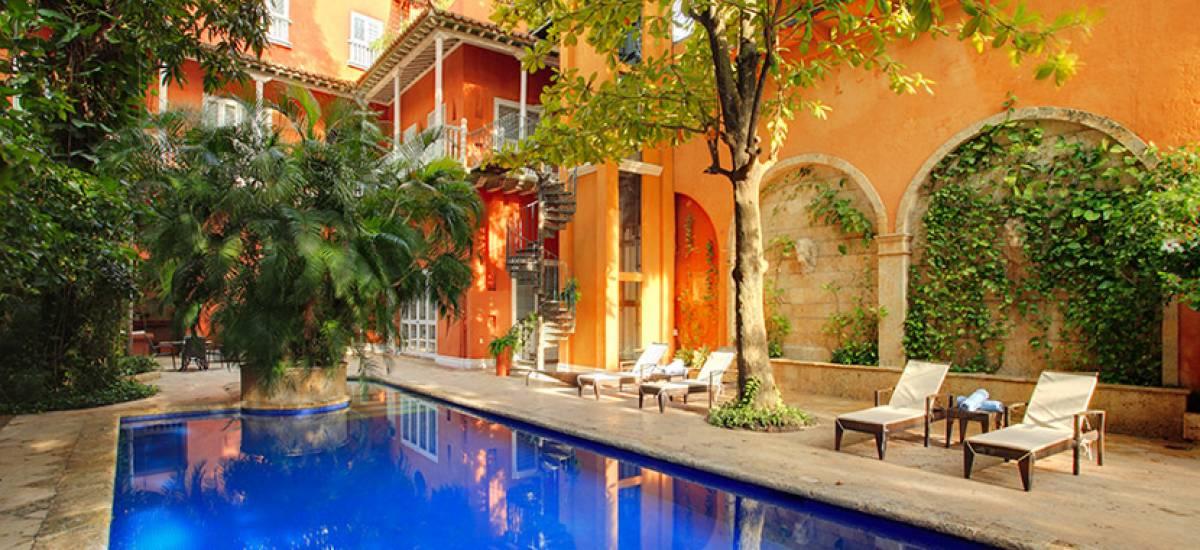 Casa Pestagua Hotel Spa