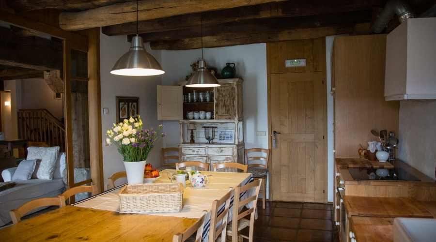 Rusticae Navarra Casa Alquiler Completo Azpikoetxea para niños