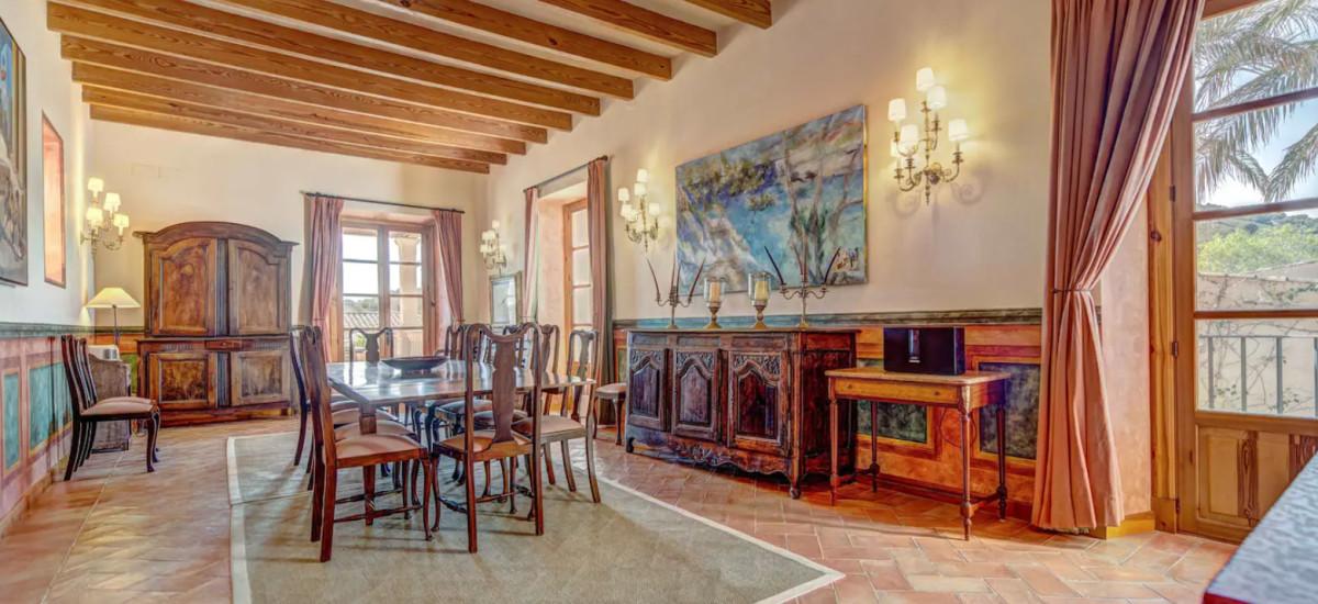 Casa Rural de Alquiler Completo Possessió De S'horta