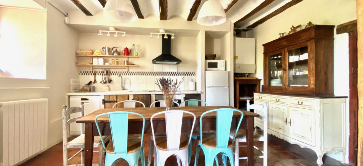 Casa Rural de Alquiler Completo Baserri Ulle Gorri