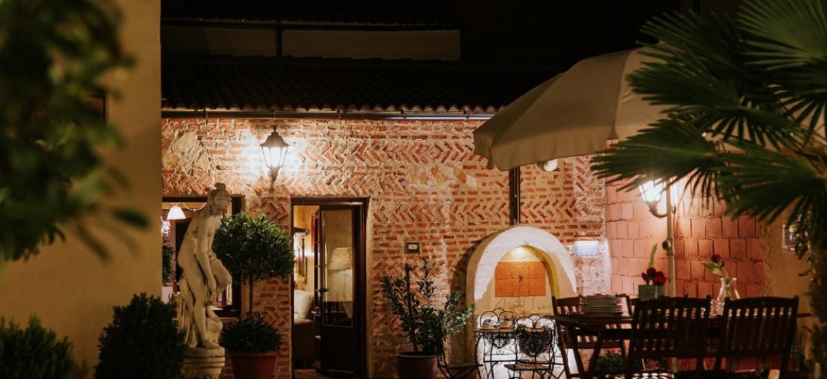 Casa Rural de Alquiler Completo Beautiful Alamedas