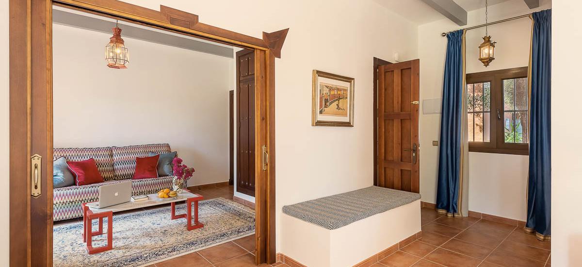 Casa Rural de Alquiler Completo La Casa del Torero