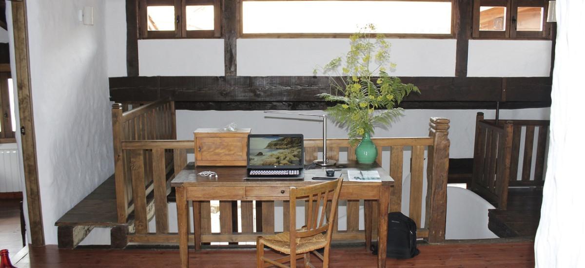 Casa Rural de Alquiler Completo Lanzaroco