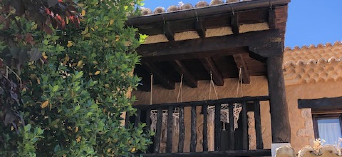 Casa Rural de Alquiler Completo Lavanda