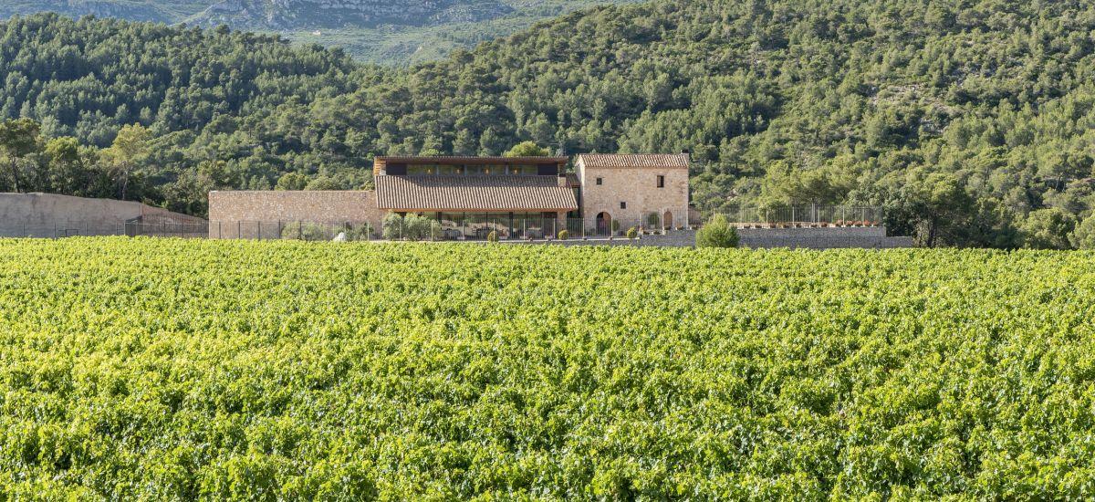 Casa Rural de Alquiler Completo Mas Vidal