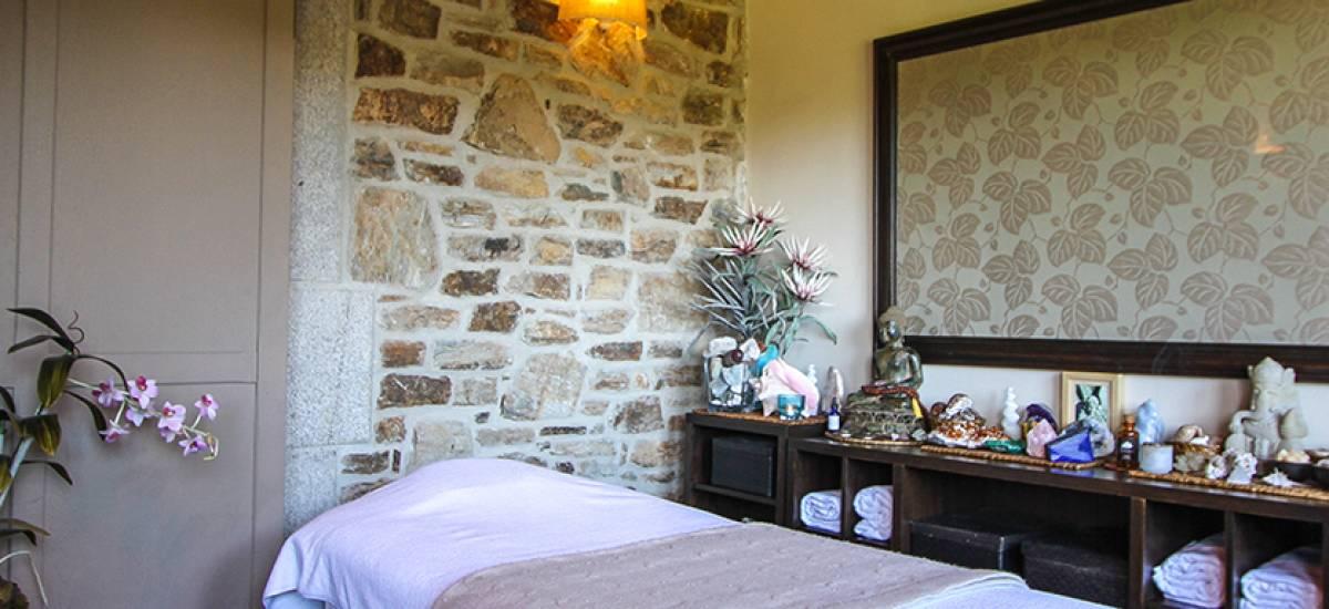 Casa Rural La Calma Relax & Wellness