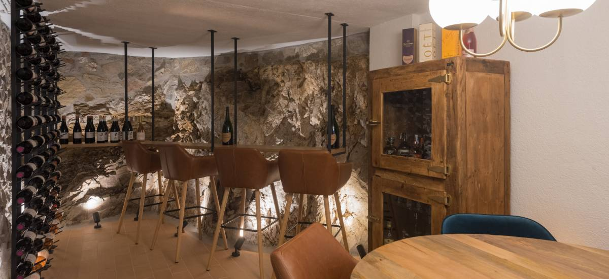 La Piconera Casa Rural Osor Girona Rusticae comedor