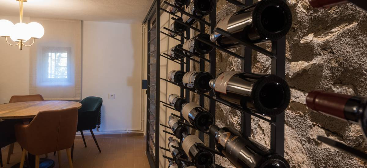 La Piconera Rural Home Osor Girona Rusticae Wines