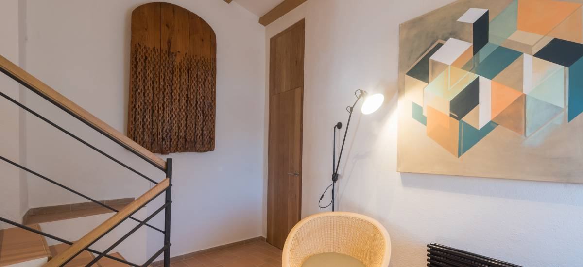 La Piconera Rural Home Osor Girona Rusticae Low level2
