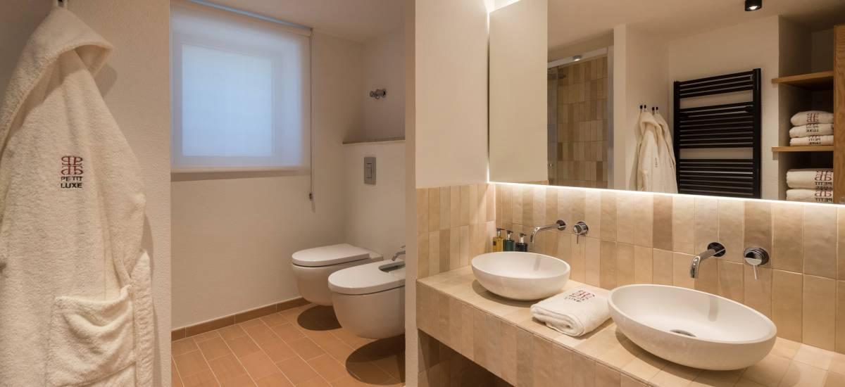 La Piconera Rural Home Osor Girona Rusticae Bath
