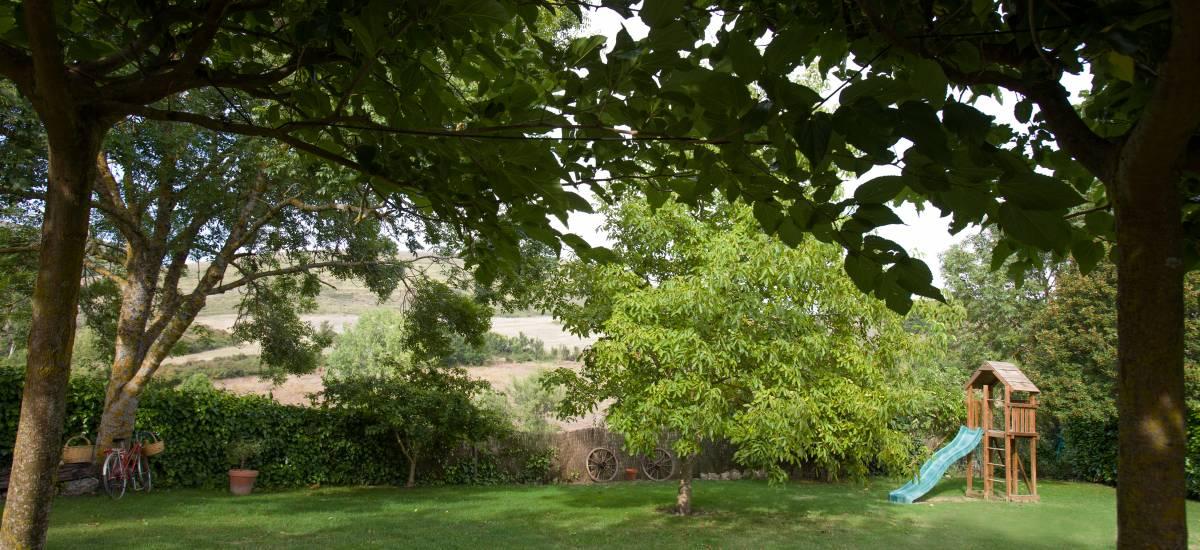 Casa Rural Mendiburu