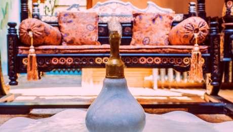 Rusticae Hotel Granada con encanto Salón