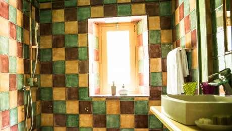 Rusticae Hotel Granada con encanto Aseo