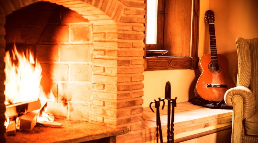 Rusticae Hotel Finca Juan Valiente Granada con encanto
