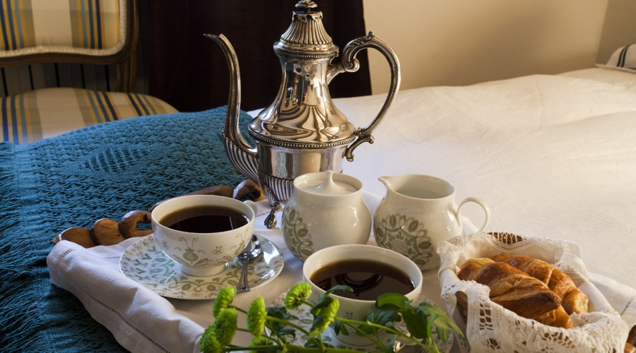 Rusticae Burgos Hotel con encanto Desayuno
