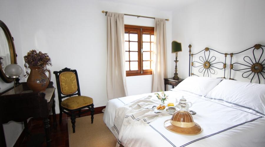 Rusticae Pontevedra Hotel Te cuento para familias