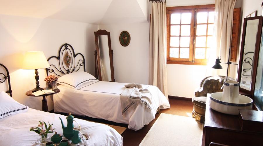 Rusticae Pontevedra Hotel Te cuento con vistas
