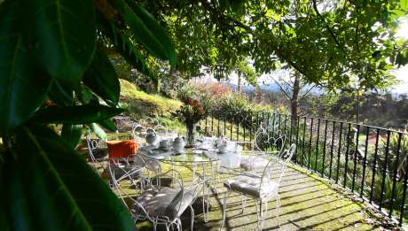 Rusticae Pontevedra Hotel Xesteira  Para niños
