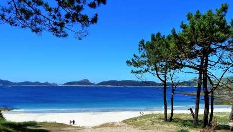 Rusticae Pontevedra Hotel Xesteira  de playa