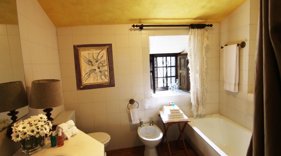 Rusticae Pontevedra Hotel Xesteira  con piscina