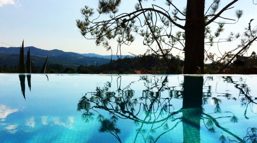 Rusticae Pontevedra Hotel Xesteira  romántico