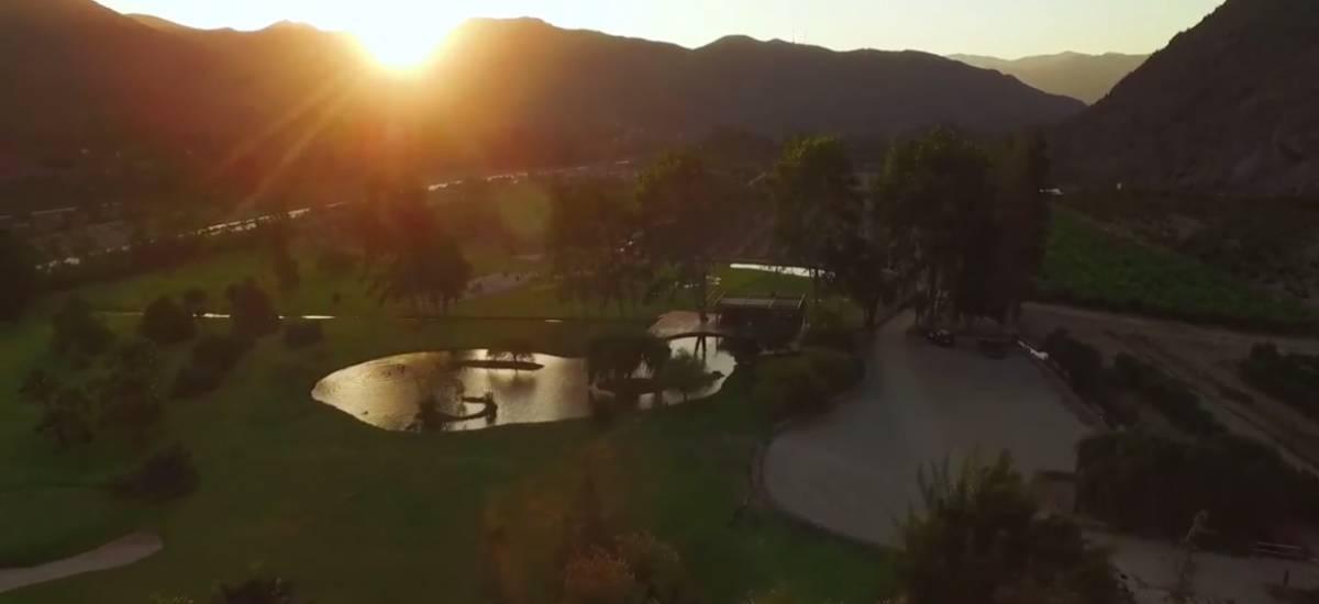 CasaMolle Villa & Golf