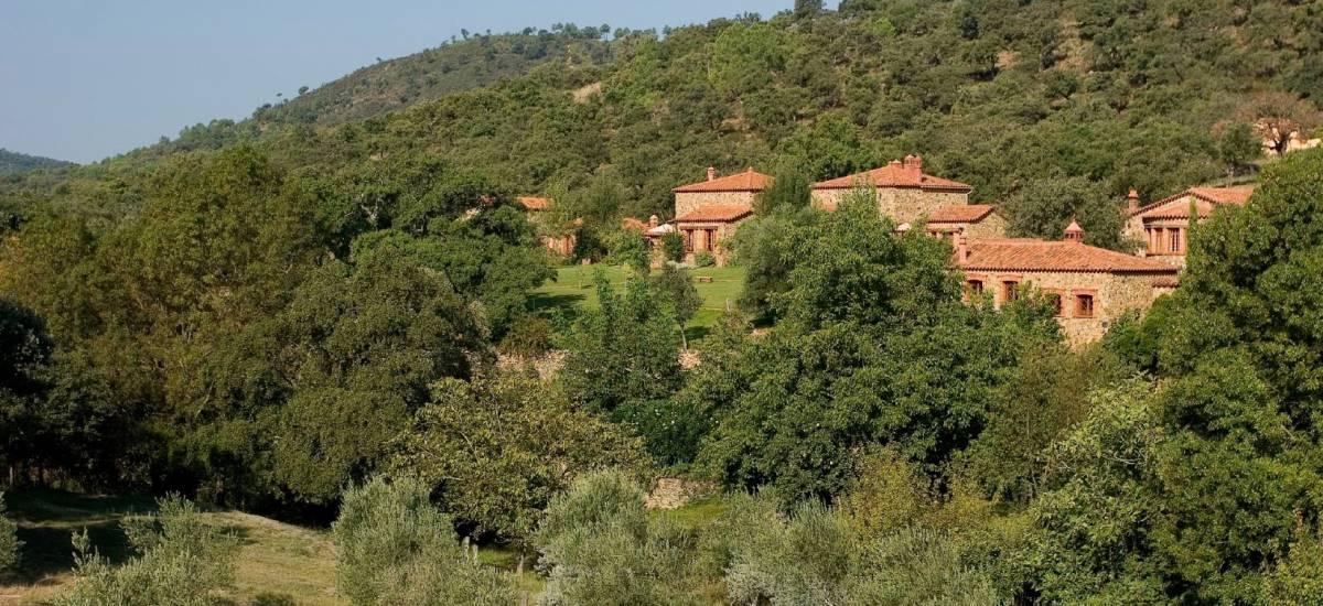 Molino Río Alajar
