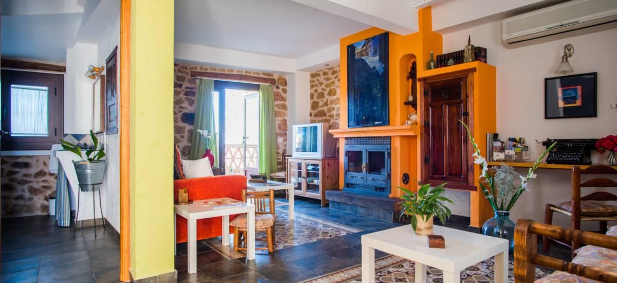Casas Rurales Atalaya del Segura