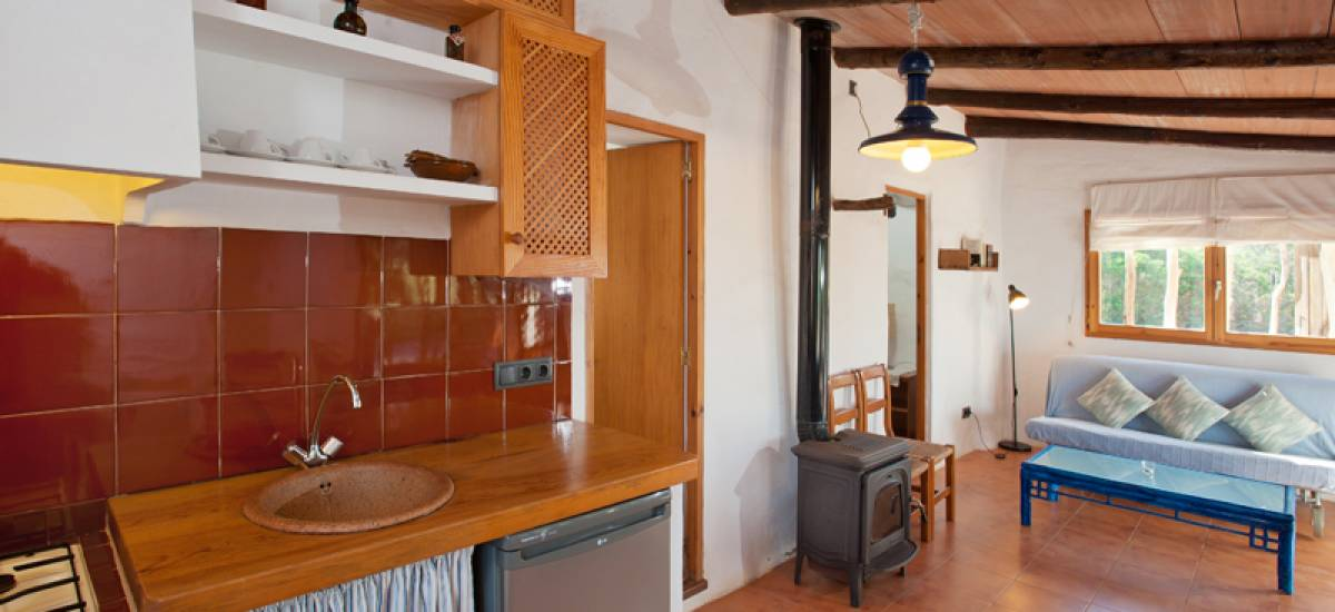 Rusticae Mallorca Hotel con encanto Cocina