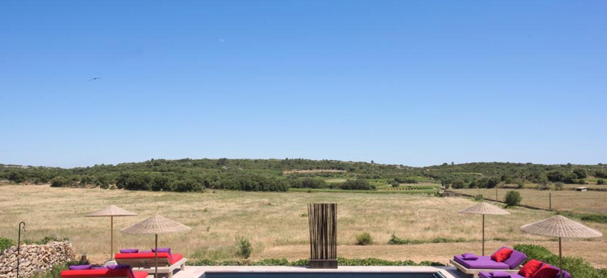 Village Castigno, wine hotel & resort
