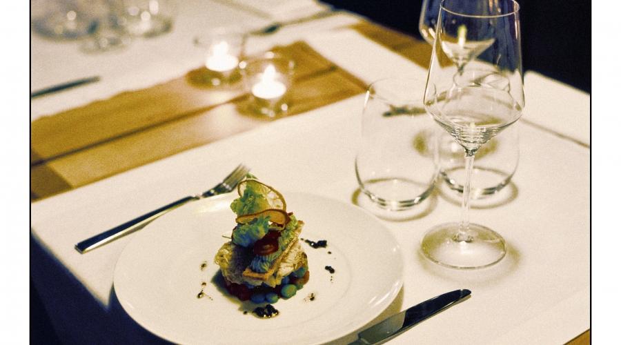 Rusticae Teruel Hotel Consolacion gastronomico plato