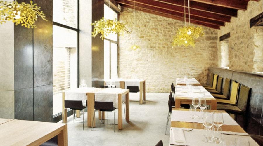 Rusticae Teruel Hotel Consolacion gastronomico comedor