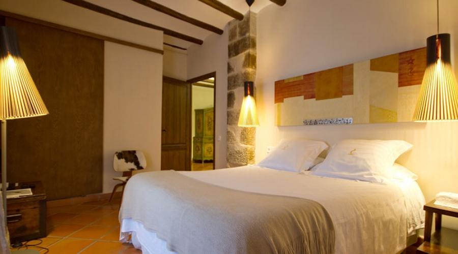 Hoteles Rusticae, Hoteles con Historia, Hoteles con encanto
