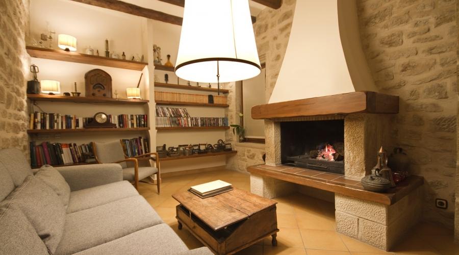 Hoteles Rusticae, Hoteles románticos, Hoteles rurales