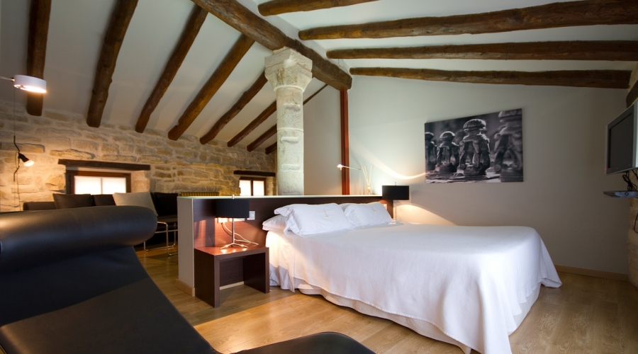 Hoteles Rusticae, Hoteles románticos, Hoteles del vino