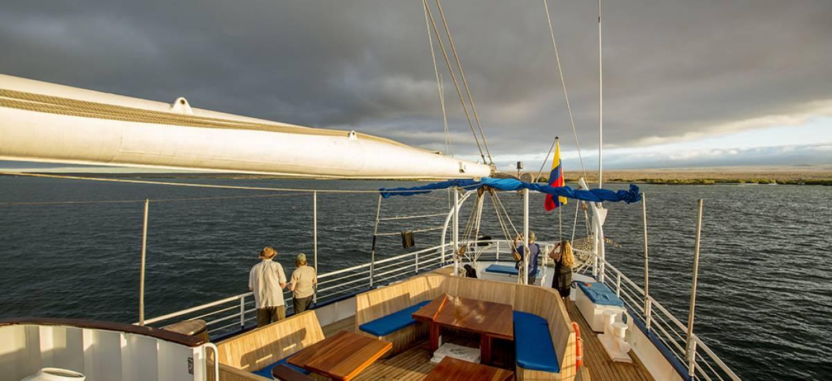 Crucero Mary Anne