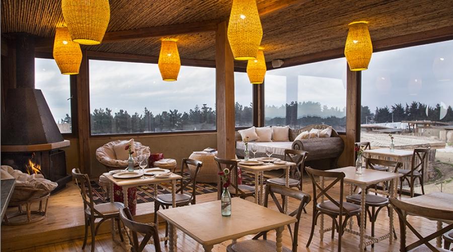 Cuarzo Lodge