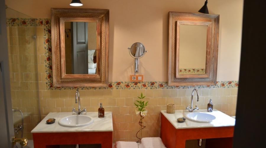 Rusticae Hotel Cuenca con encanto Aseo