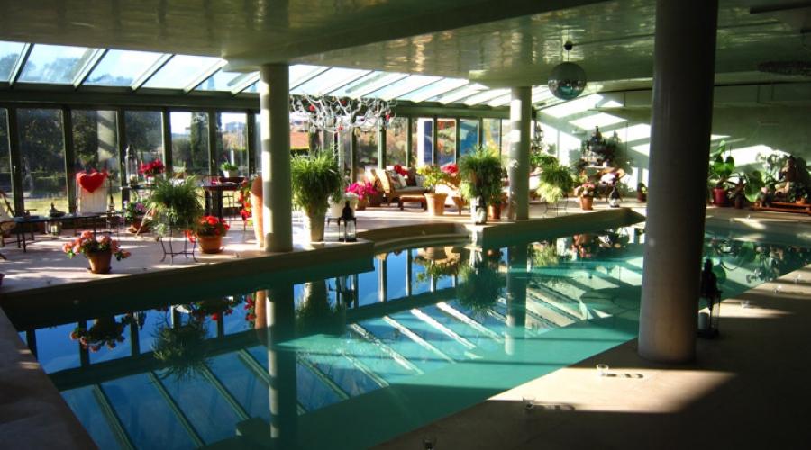 Cuesta de patas hoteles con encanto en cuenca rusticae for Hoteles con piscina en cuenca
