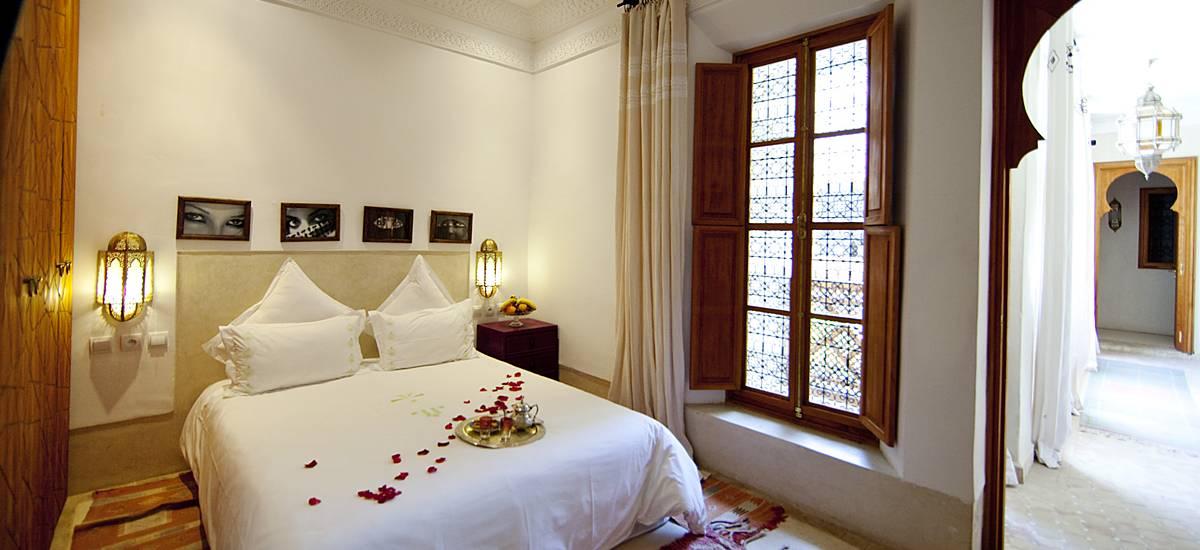 Riad Dar Justo Hotel Marrakech Riad Dar Justo Room